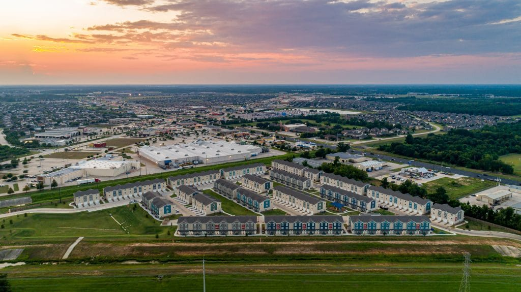 Apartments in Spring Texas